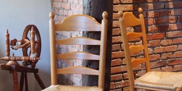 Westoverledingen - Mühlenensemble - Vom Korn zum Brot