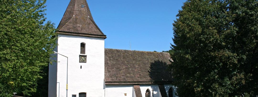Kirche in Sonneborn