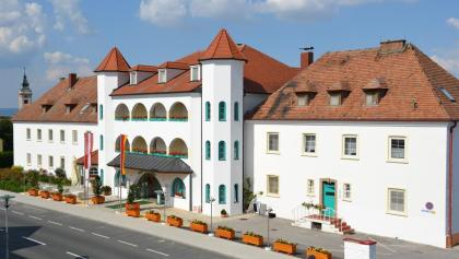 """Hotel & Restaurant """"Am Greiner"""""""