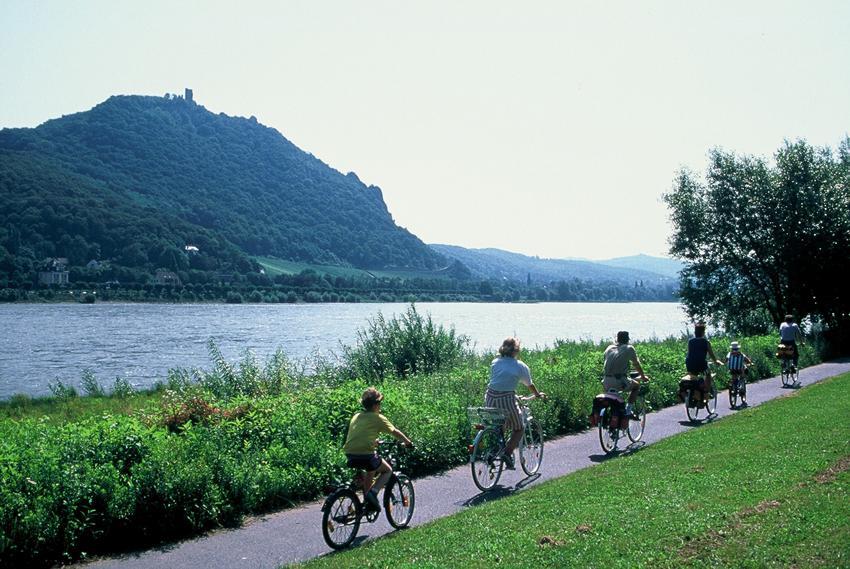 Radtouren Köln