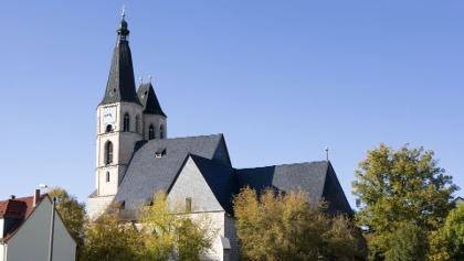 Dom - Nordhausen