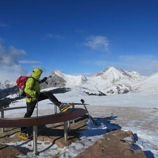 Aussichtsplattform Rundblick 360°