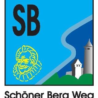 Wanderwege-Logo Schöner Berg Weg