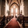 Innehalten in der Klosterkirche Sponheim