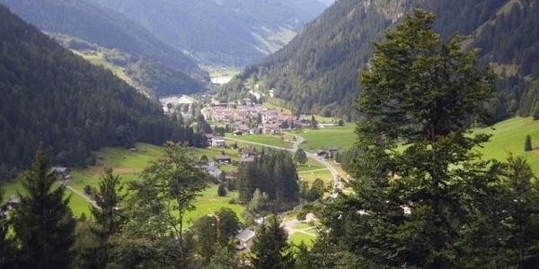 Wanderdorf Gaschurn-Partenen