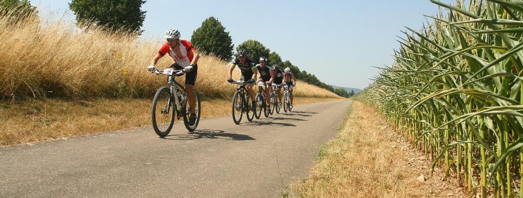 Biker Bodensee Megathlons Radolfzell