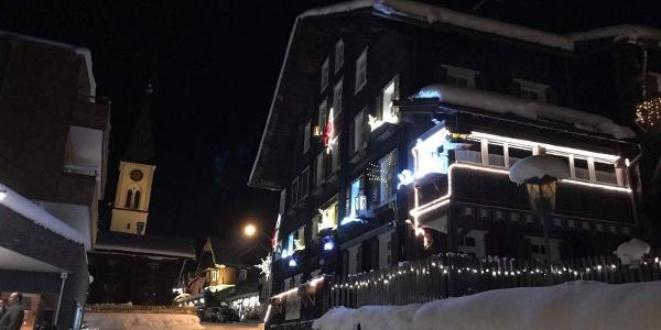 Winter Wunder- Landhaus Willi