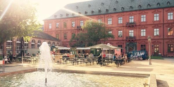 Eulchenbiergarten