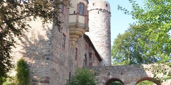 Schloss Külsheim