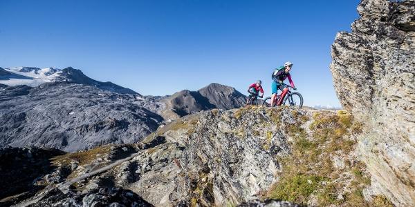E-Bike-Trail