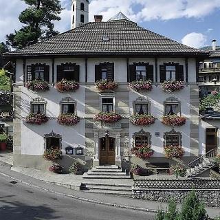Gasthof Löwen_Eingang