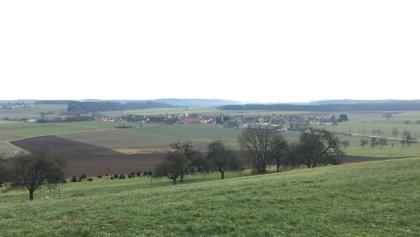 Muttensweiler aus NW