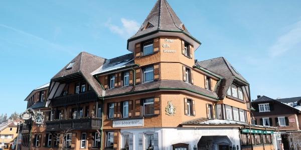 Hotel Schwarzwaldhof