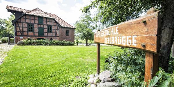 Wassermühle Deelbrügge