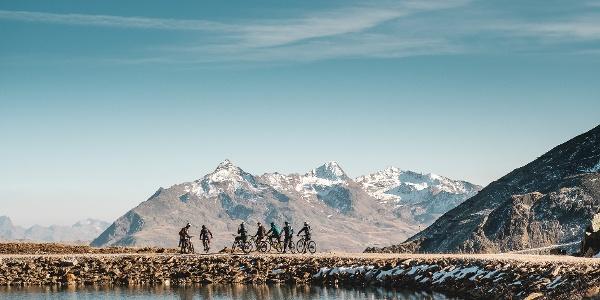 Bike Republic Sölden Ollweite Line
