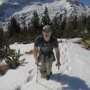 Profilbild von Hannes Spitzer