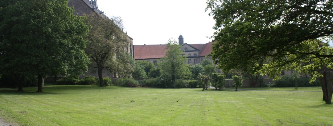 Klosterwanderweg Lamspringe