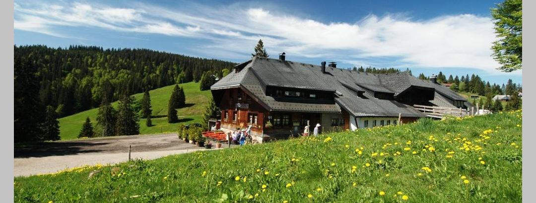 Menzenschwander Hütte