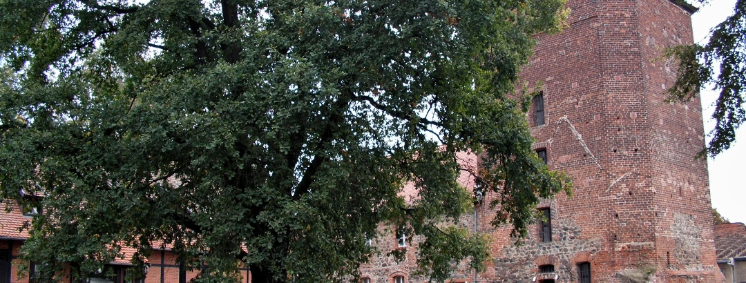 Beeskow & Burgmuseum