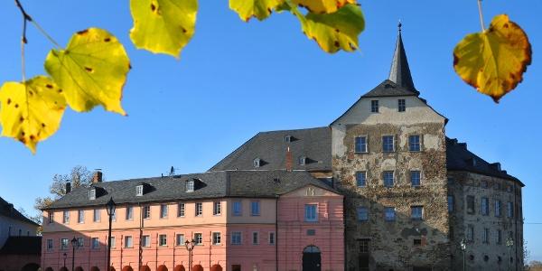 Schloss Mühltroff 2016