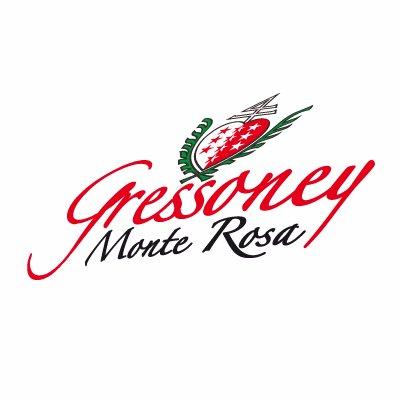 Logotipo Consorzio turistico Gressoney Monterosa