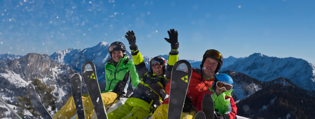 Skigebiet Wurzeralm