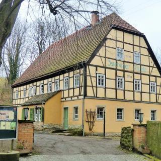 Die Zschoner Mühle