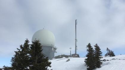 Radarstellung