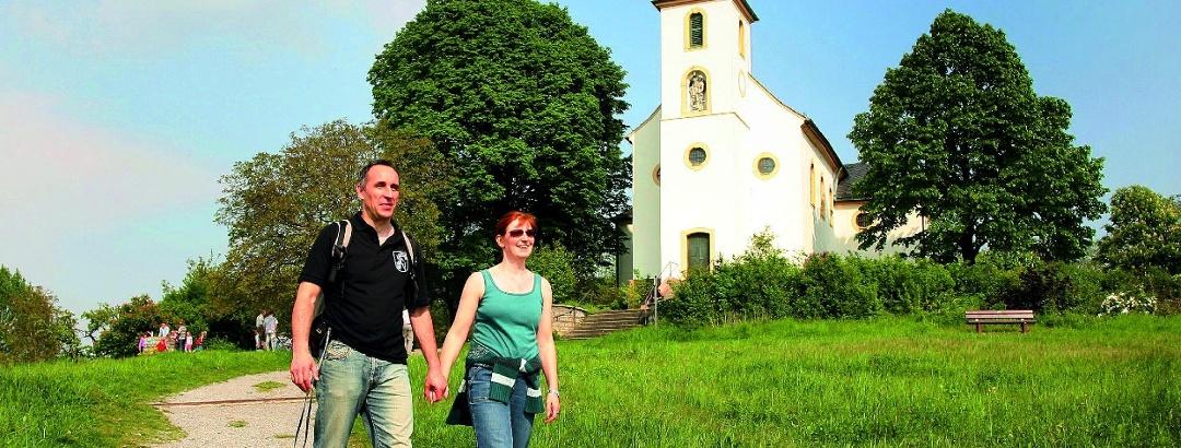 Wanderung rund um den Michaelsberg