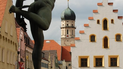 Kulturstadt Schongau
