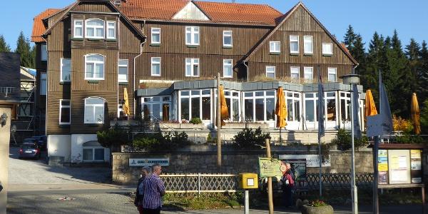 Hotel der Kräuterhof