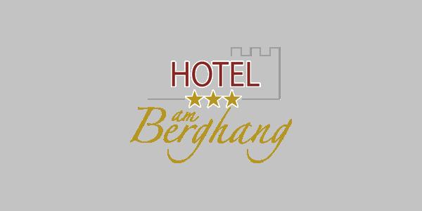 Logo Hotel am Berghang