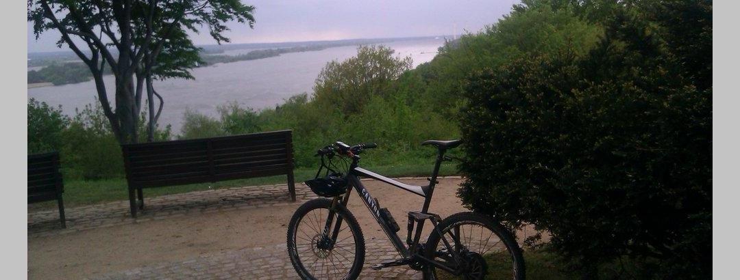 Moor und Elbe MTB-Tour