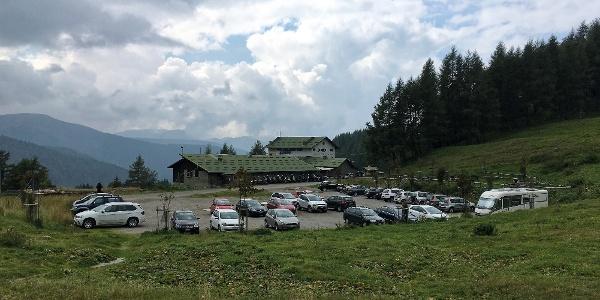 Rifugio Tassara
