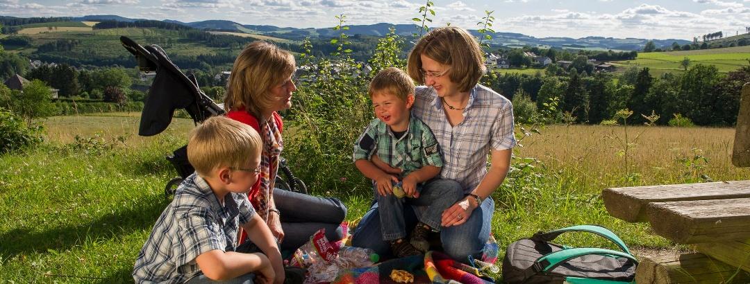 Familienregion Schmallenberger Sauerland