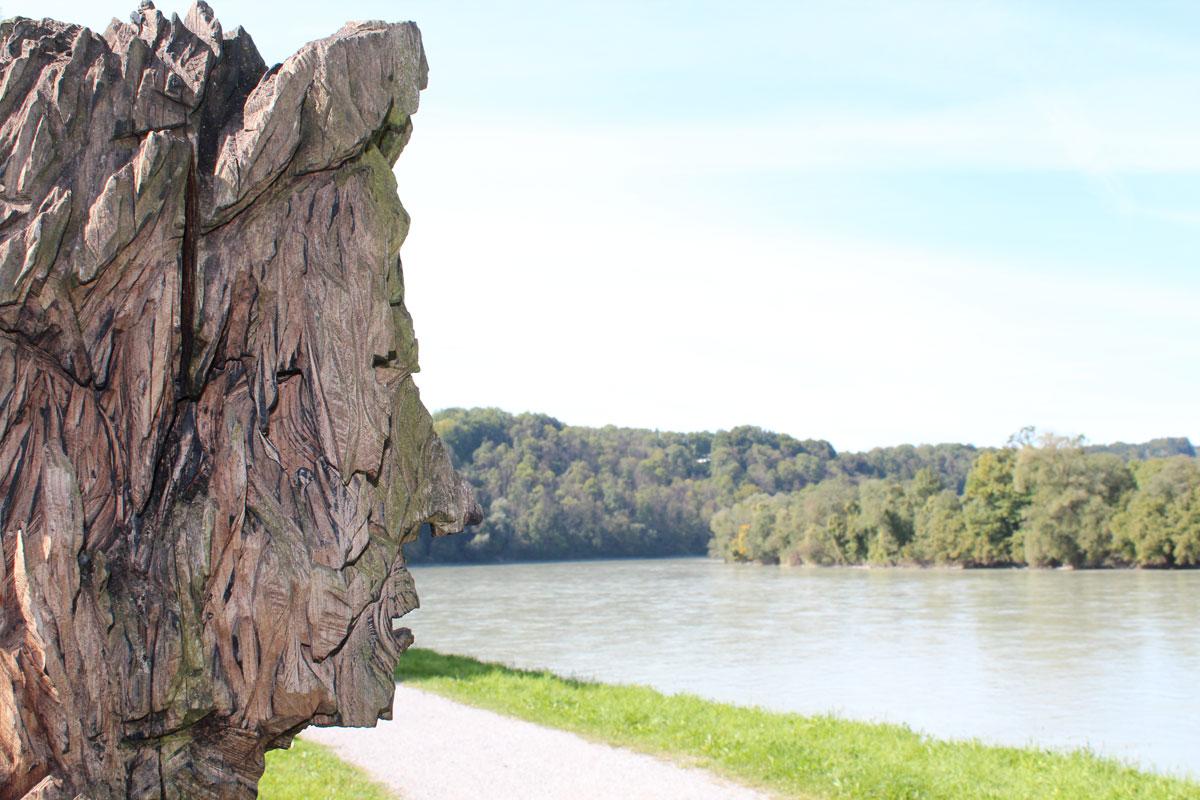 Skulpturenweg Wasserburg am Inn