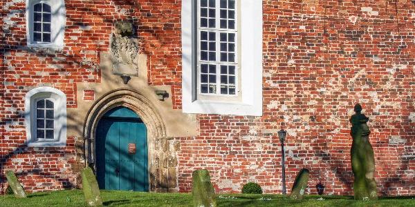 St-Laurentius-Kirche, Dedesdorf