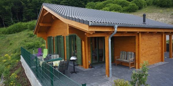 Eifel & See Ferienhausvermietung