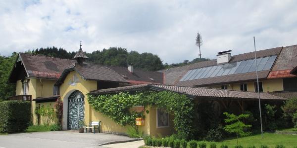 Europakloster, Aich 2 in St. Gilgen