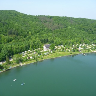 Camping Laacher See