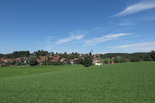 Babensham