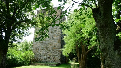 Burg Sponheim