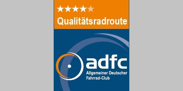 ADFC Qualitätsroute