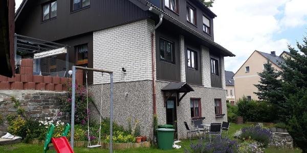 6. Garten- Südseite