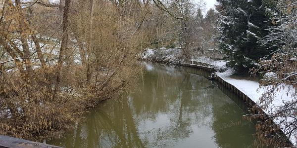 Schwarzach in Wendelstein