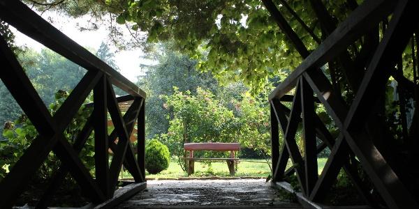 Arboretum of Sárvár