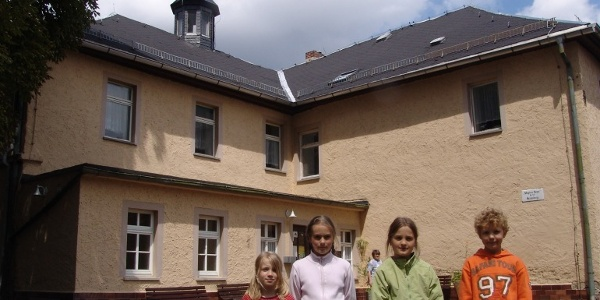 Jugendherberge Neidenberga