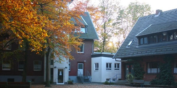 Jugendherberge Hürth Villehaus