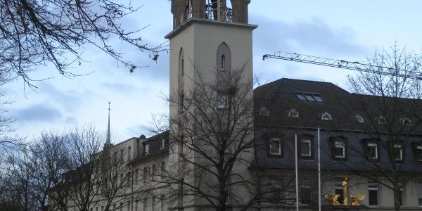 Obertorkloster