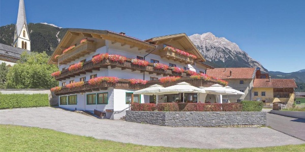 Hotel Gasthof Neuwirt